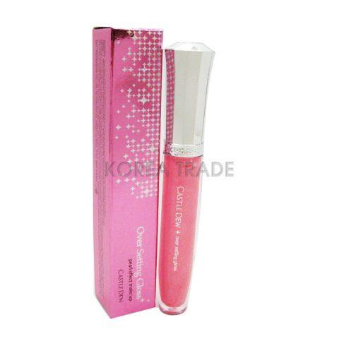 VOV Castledew Oversetting Gloss #33 Блеск для губ
